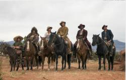 The Ridiculous 6 HD (movie)