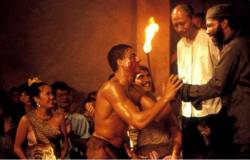 Kickboxer HD (movie)