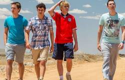 The Inbetweeners 2 HD (movie)
