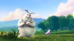 Big Buck Bunny HD (movie)