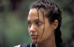 Lara Croft - Tomb Raider HD (movie)