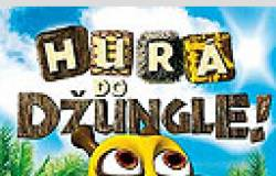 Hurá do džungle! SD (movie)