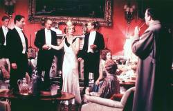 Gosford Park SD (movie)