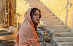 The Dovekeepers HD (movie)