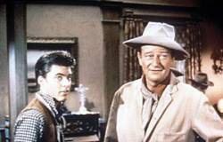 Rio Bravo (movie) HD