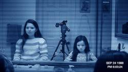 Paranormal Activity 3 HD (movie)