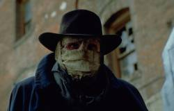 Darkman II: Durantův návrat SD (movie)