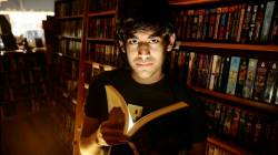The Internet's Own Boy: The Story of Aaron Swartz HD (movie)