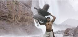 Baahubali: The Beginning HD (movie)