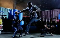 Falcon Rising HD (movie)