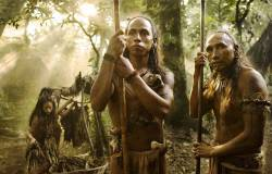 Apocalypto SD (movie)