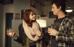 Two Night Stand HD (movie)