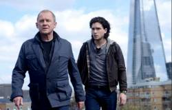 Spooks: The Greater Good HD (movie)