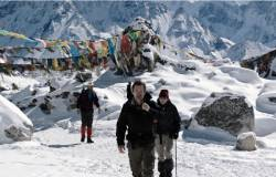 Everest HD (movie)