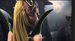 Dragon Nest: Rise of the Black Dragon HD (movie)
