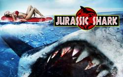 Jurassic Shark SD (movie)