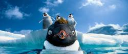 Happy Feet 2 HD (movie)