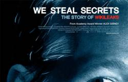 We Steal Secrets: The Story of WikiLeaks HD (movie)