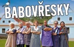 babovřesky 3 online ke shlédnutí zdarma