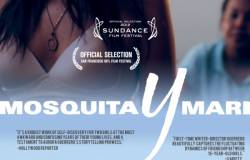 Mosquita a Mari SD (movie)