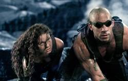Riddick: Kronika temna HD (movie)