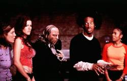 Scary Movie 2 HD (movie)