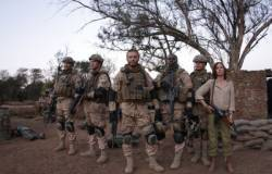 Seal Team Eight HD (movie)