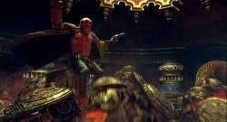 Hellboy 2: Zlatá armáda HD (movie)
