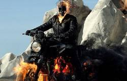 Ghost Rider 2 HD (movie)