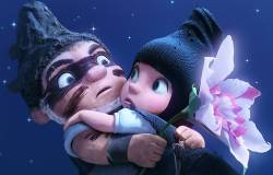 Gnomeo & Julie HD (movie)