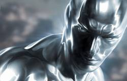 Fantastická čtyřka: Silver Surfer HD (movie)