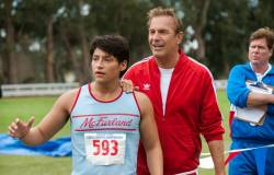 McFarland USA HD (movie)
