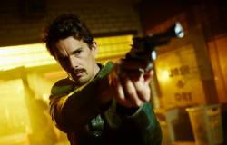Predestination HD (movie)