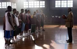 Coach Carter SD (movie)