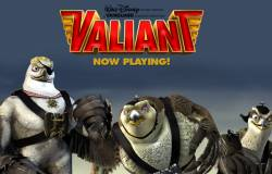 Valiant SD (movie)