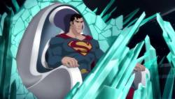 Superman: Unbound HD (movie)