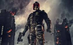 Dredd HD (movie)