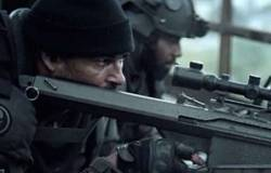 Ghost Recon: Alpha HD (movie)