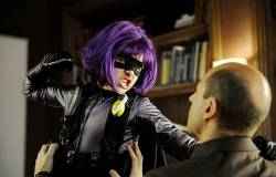 Kick-Ass HD (movie)