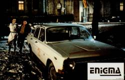 Enigma HD (movie)