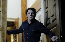 Odd Thomas SD (movie) - Titulky