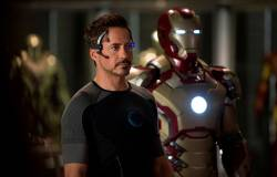 Iron Man 3 SD (movie)