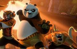 Kung Fu Panda 2 HD (movie)