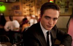 Cosmopolis HD (movie)