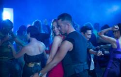 Don Jon HD (movie)