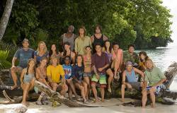 Survivor HD (movie)