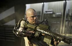 Elysium HD (movie)