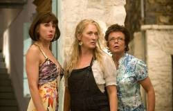 Mamma Mia! HD (movie)