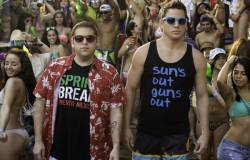 22 Jump Street HD (movie)