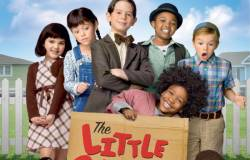 The Little Rascals Save the Day HD (movie)
